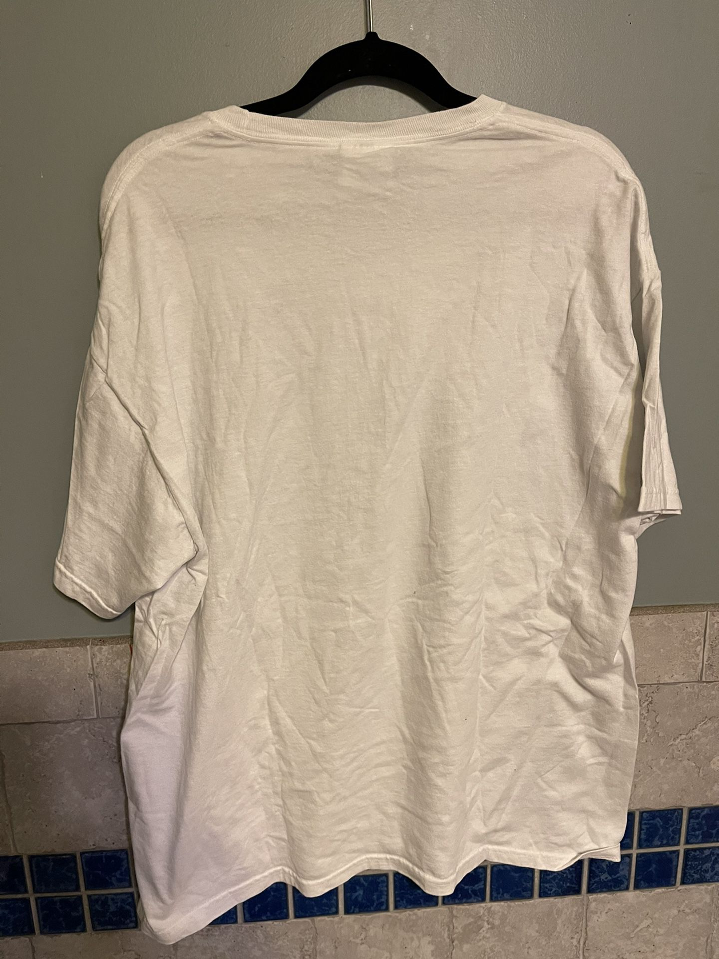 Vintage Who Wants To Be A Millionaire Contestant T Shirt Size Xl