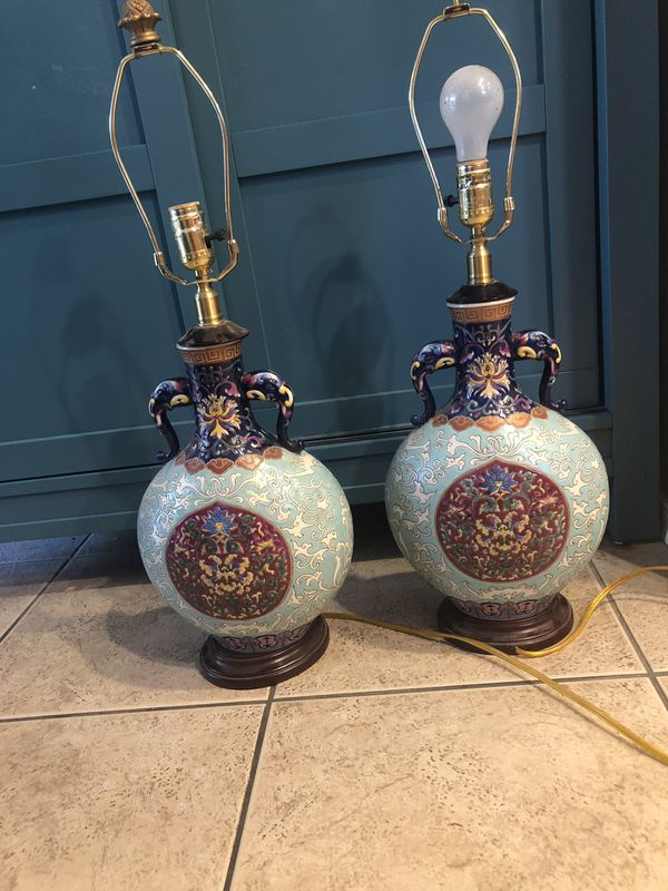 Boho Antique Lamps For Sale In Chandler Az Offerup