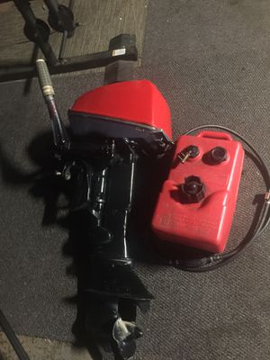 New and Used Outboard motors for Sale in Boston, MA - OfferUp