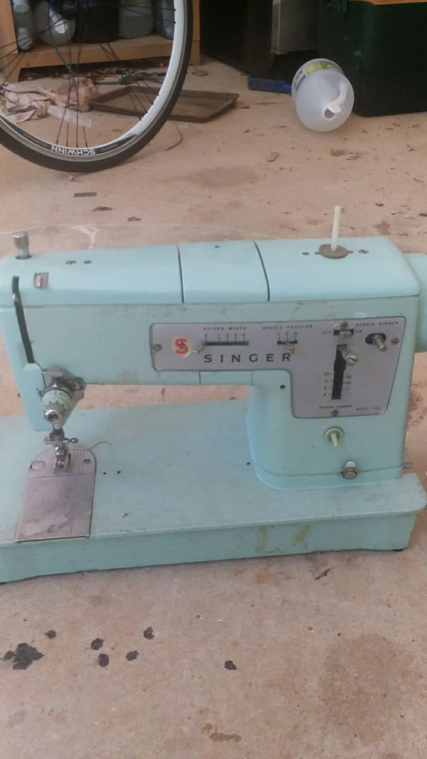 New and Used Sewing machines for Sale in Raleigh, NC - OfferUp