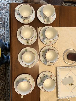 Photo Johnson Brothers English Tableware