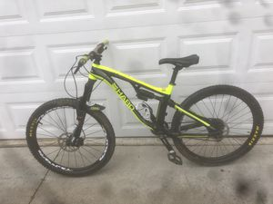 Photo Haro Mountain Bike
