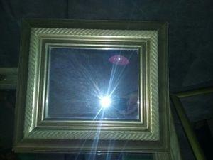 antique mirror for Sale in Buffalo Junction, VA