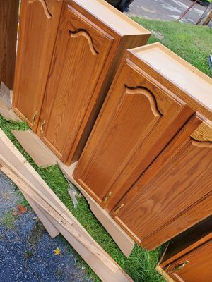 New and Used Kitchen cabinets for Sale in Peoria, IL - OfferUp