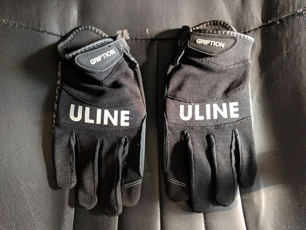 Uline Gription Gloves for Sale in Los Angeles, CA - OfferUp