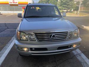 Lexus 470 for Sale in Alexandria, VA