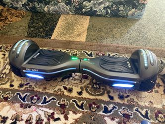 Jetson hoverboard Thumbnail