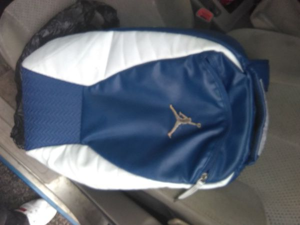 77e8a207b3187f Nike Jordan retro 12 backpack for Sale in Fort Worth