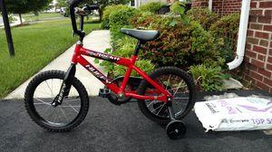 "Huffy Rock it 12"" bike for Sale in Gainesville, VA"