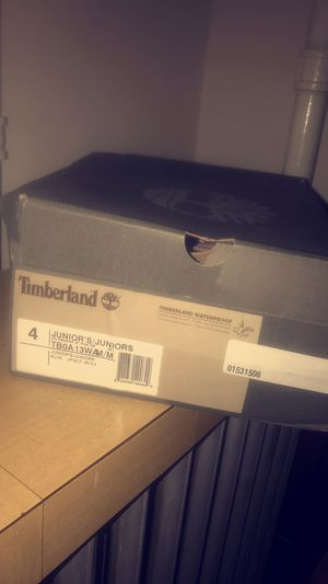 Timberland boots for Sale in Berwyn, IL