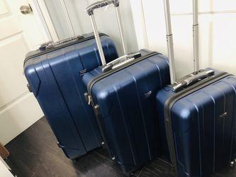 Brand new 3 piece luggage Thumbnail