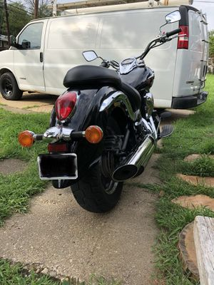 Volcán 900 Kawasaki 2007 for Sale in Silver Spring, MD