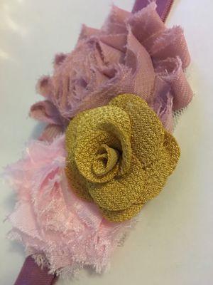 Felt Fl Er Headband Flower Halo Por Sypickleboutique 16 50