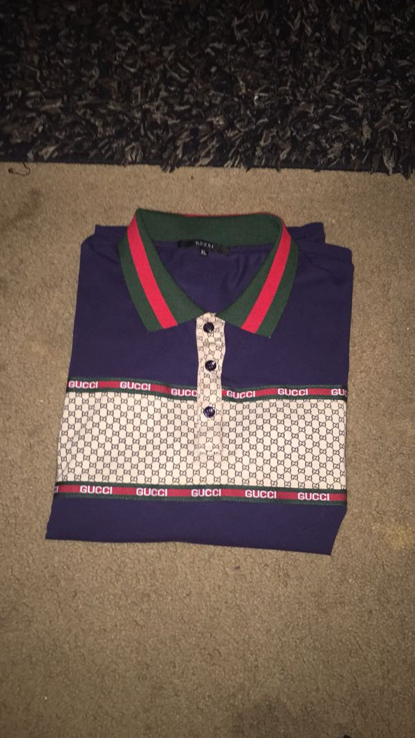 9dc51b2164f34f Gucci shirt for Sale in Fresno
