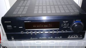 Onkyo HT-R640 RECEIVER HDMI for Sale in Oxon Hill, MD