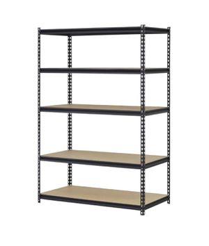 5-Shelf Heavy duty for Sale in Orlando, FL