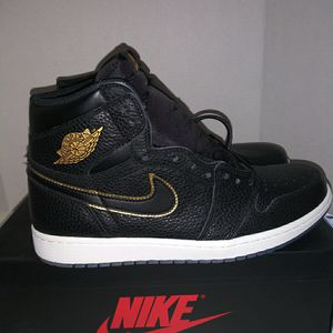 39dc243db261 mens 10.5 jordan 1 retro high og for Sale in Toledo