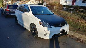 Toyota matriz XRS for Sale in Aspen Hill, MD