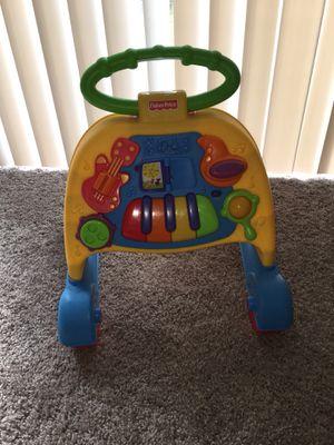 Baby walker for Sale in South Hill, WA