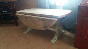 Coffee table antique for Sale in Midlothian, VA