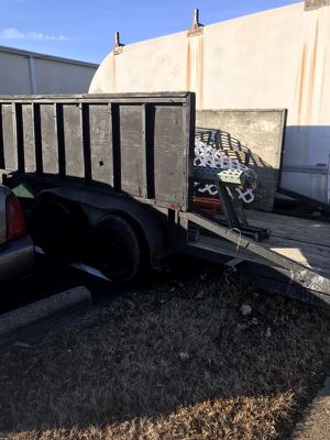 New and Used Car trailers for Sale in Hampton, VA - OfferUp