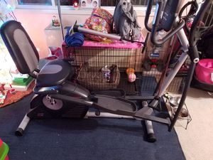 Pro form exercise bike for Sale in Arlington, VA