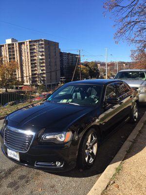 2013 Chrysler 300S for Sale in Arlington, VA