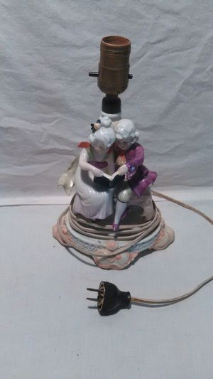 Antique lamp for Sale in Germansville, PA