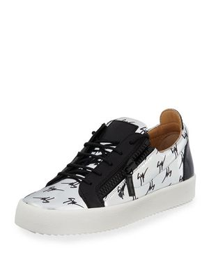 Giuseppe Zanotti Sneakers Literally Great Condition for Sale in Washington, DC