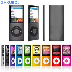 ZHKUBDL 1.8 inch mp3 player 16GB 32GB Music playing with fm radio video player E-book player MP3 with built-in memory for Sale in Bethesda, MD