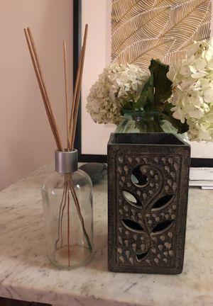 Reed Diffuser/Incense Holder for Sale in Arlington, VA