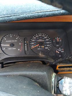 1995 Dodge Ram Thumbnail