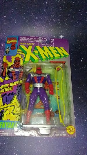 X-Men action figures from the 90s Senyaka for Sale in Dallas, TX