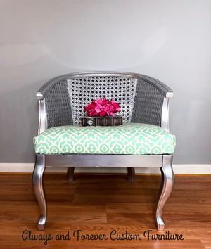 Glam chair for Sale in Frederick, MD