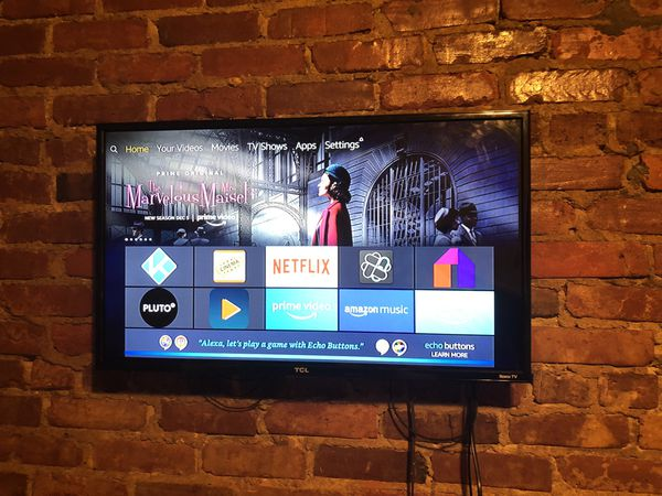 TCL Roku Smart HDTV 5147x for Sale in McBee, SC - OfferUp