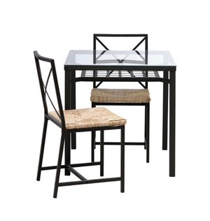 Ikea Dining Set for Sale in Wheaton, MD