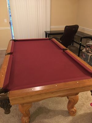 Pool table for Sale in DeLand, FL