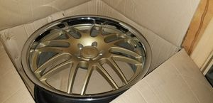 Concept one 20 inch rims for Sale in Gaithersburg, MD