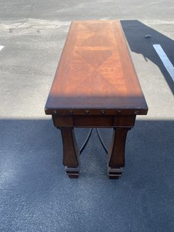 Sofa Table Thumbnail