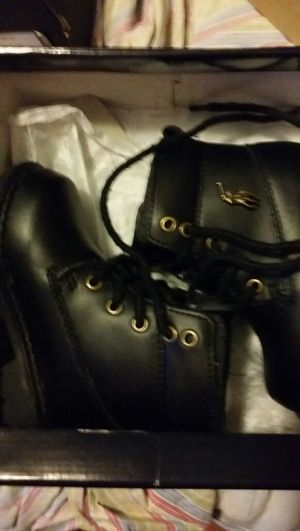 Infant- toddler polo boots for Sale in Oxon Hill, MD