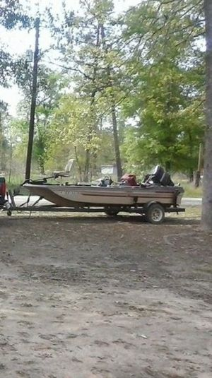 Offer Up Dallas Tx >> New and Used Bass boats for Sale in Conroe, TX - OfferUp