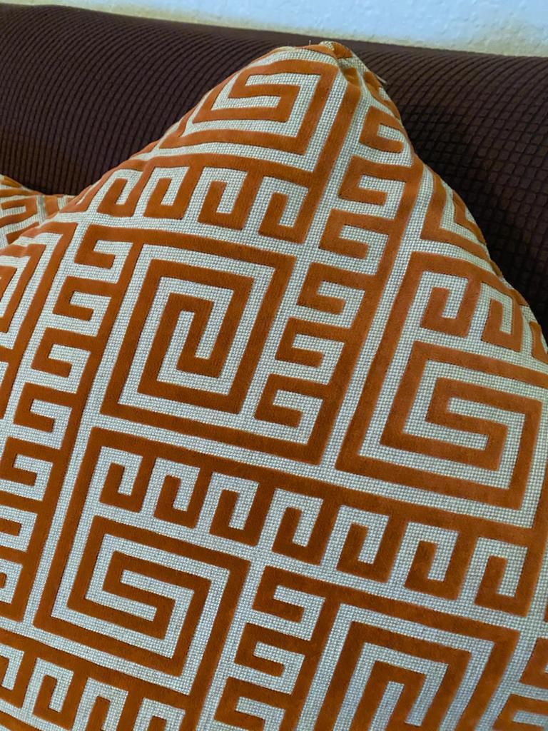 Pillow Covers $20 x 4