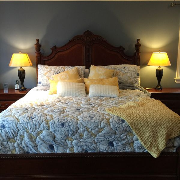 Bedroom Furniture Chicago: King Bedroom Set For Sale In Chicago, IL