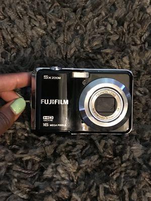 Fuji-film Camera 5x zoom for Sale in Torrance, CA