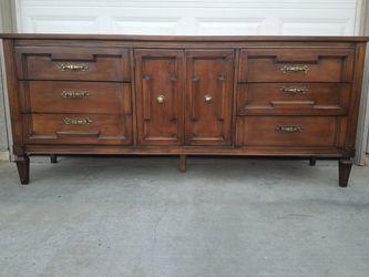 Long dresser or server Thumbnail