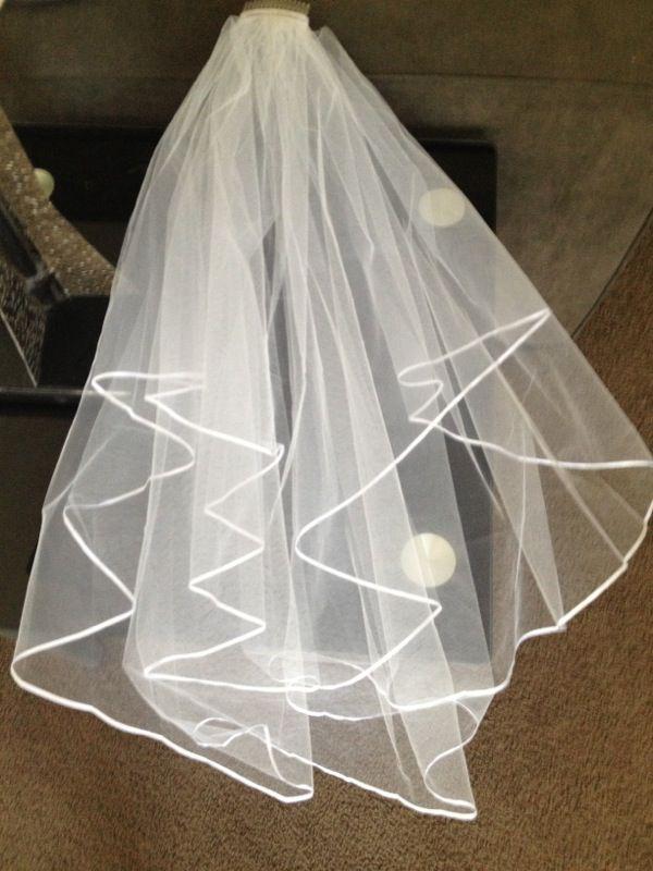 Two Tier Wedding Veil For Sale In Las Vegas Nv Offerup