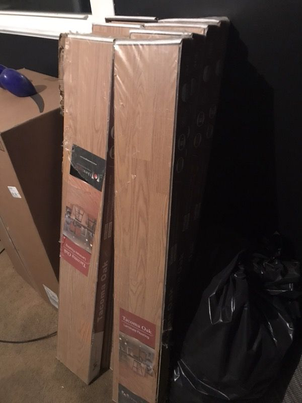 Home Legend Oak Laminate Flooring For In Bryans Road Md Offerup