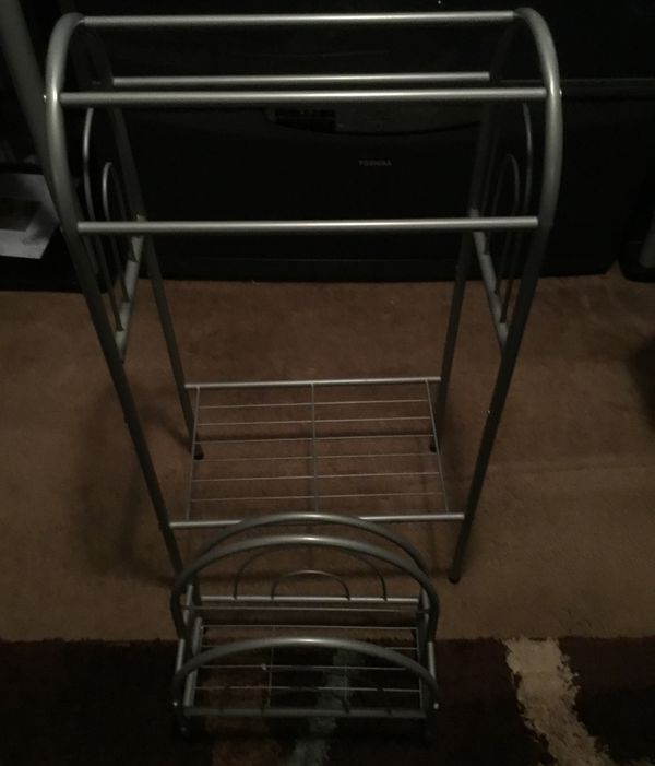 Towel And Magazine Rack For Sale In Nashville Tn Offerup