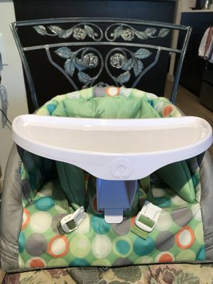Bobby baby chair for Sale in Austin, TX