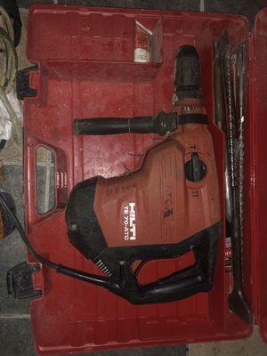 Hilti TE-70-ATV ARV for Sale in Glenn Dale, MD